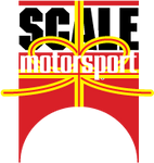 Your Scale Motorsport Gift Card!