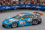 2011 Flying Lizard #81 Logo Livery Set