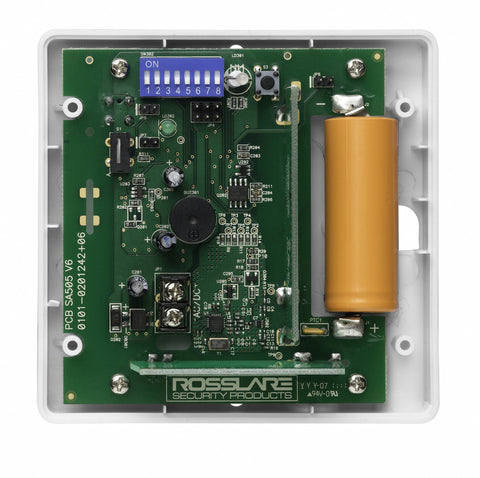 Wireless Repeater for Abbra Complete R