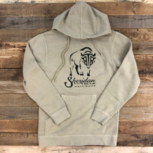 Load image into Gallery viewer, Black Tooth Brewery Collaboration Hoodie - Sandstone