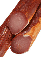 Load image into Gallery viewer, Serrano Pork Loin. 2 lb / Lomo Embuchado de Fermin - Europea Food