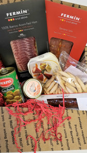 Iberico Spain Gift Box - Europea Food