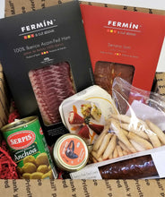Load image into Gallery viewer, Iberico Spain Gift Box - Europea Food