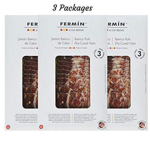 Fermin Jamon Iberico, 2 Ounce - 3 packages