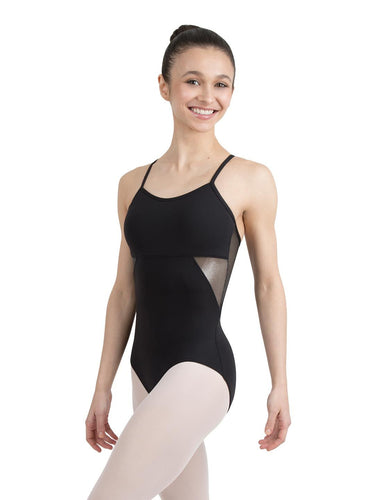 Camisole Leotard - Lunar (Adult)