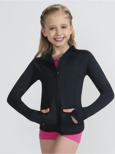 Team Spirit Jacket (Child)