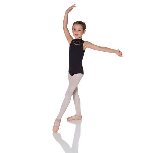 Scarlett Lace Leotard (Child)