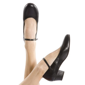 Character Shoe -Cuban Heel (Adult)