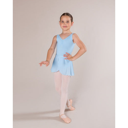 Charlotte Debut Leotard (Child)