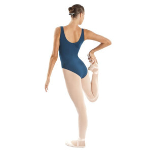Charlotte Leotard (Adult)