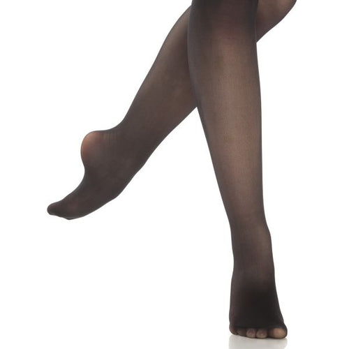 Sheer Dance Pantyhose_C