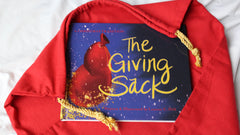 The Giving Sack - Storybook and Giving Sack