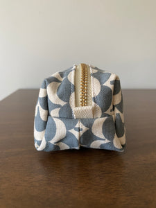 Sample Small Boxy Pouch