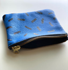 Dash Leather Pouch
