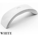 LED Nail Dryer