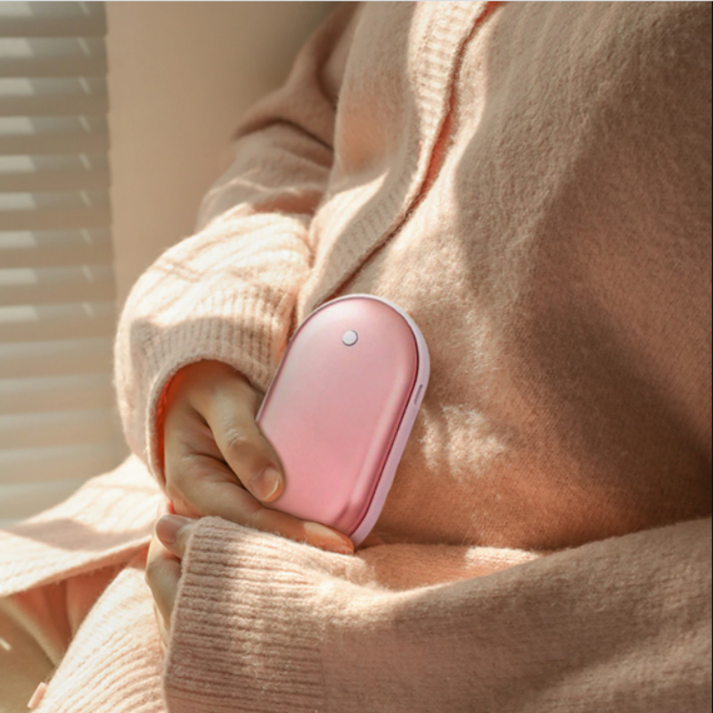 Hand Warmer & USB Charger