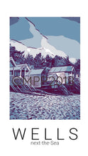 Load image into Gallery viewer, NORTH NORFOLK 5