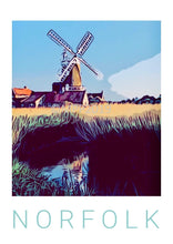 Load image into Gallery viewer, NORFOLK