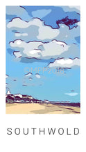 Load image into Gallery viewer, SOUTHWOLD & WALBERSWICK 2