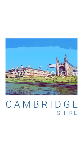 CAMBRIDGESHIRE