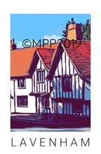 Load image into Gallery viewer, LAVENHAM 1