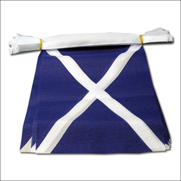 St Andrews Bunting