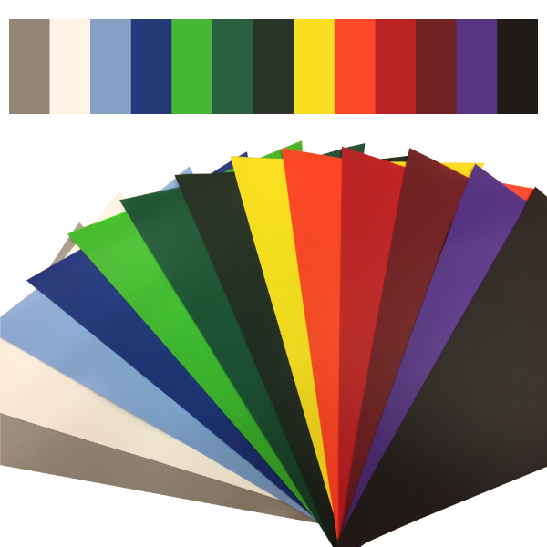 Choose your own colours PVC Bunting - 10 metres