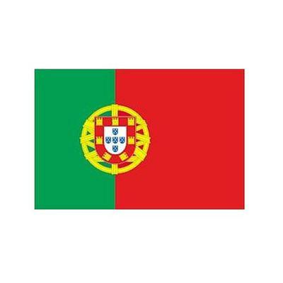 Portugal Fabric Bunting