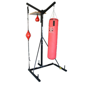 Boxing Bag Stand