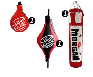 Boxing Packages