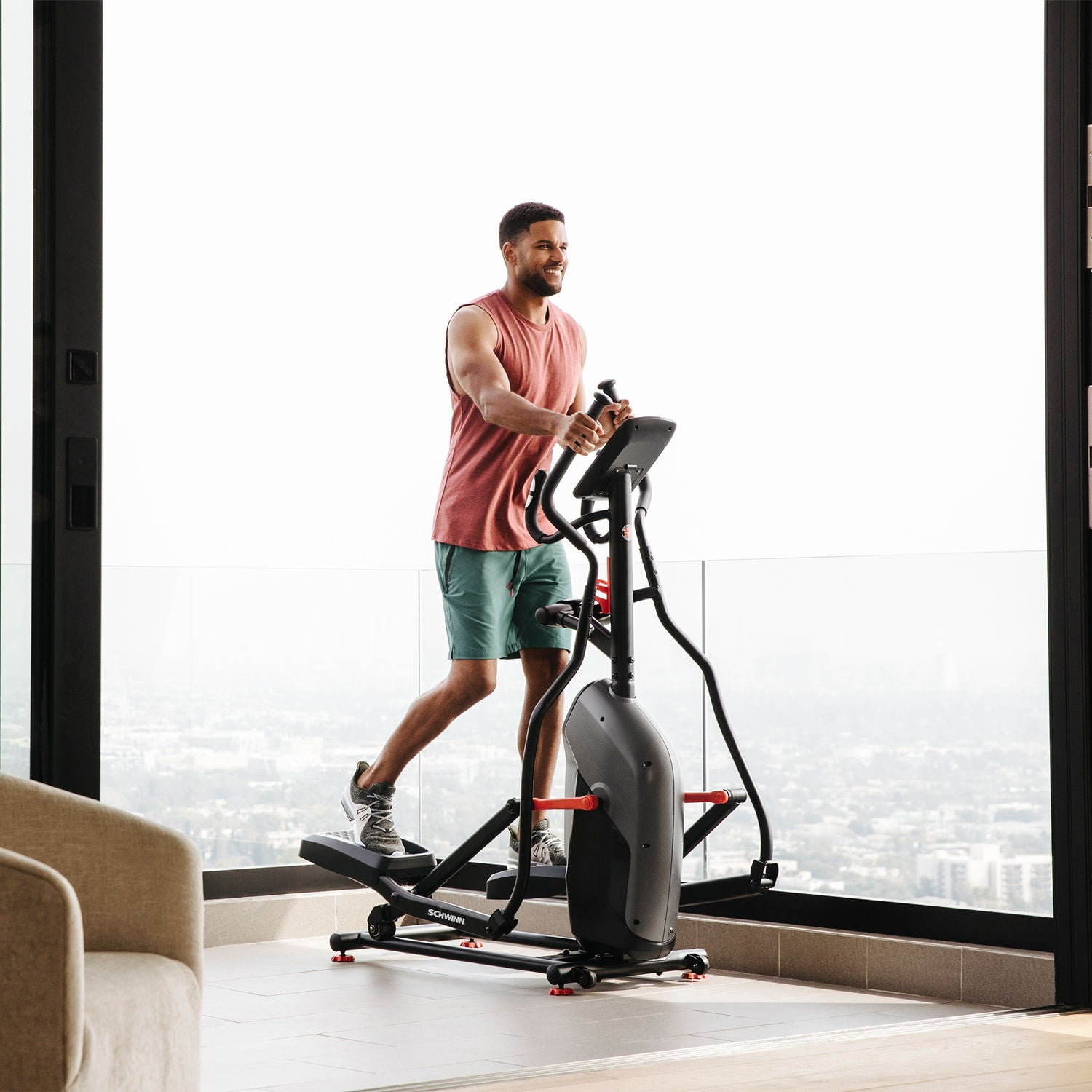 Southern Cross Fitness — Buy Gym Elliptical Equipment Online