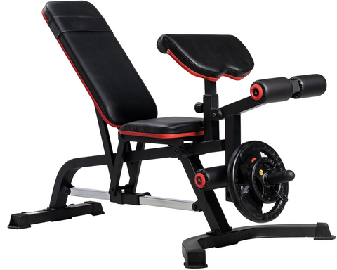 Multi Adjustable Bench - Southern Cross Fitness