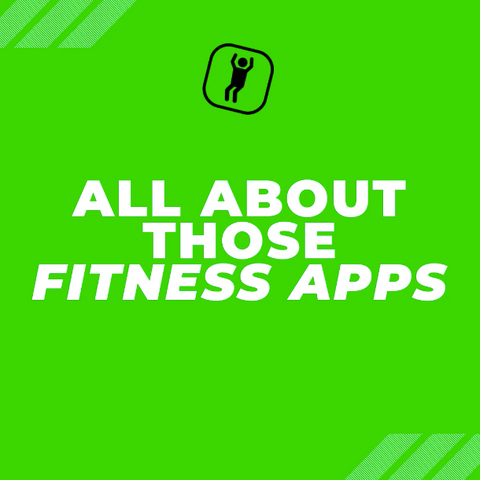 Best Fitness Apps 2020 - Southern Cross Fitness