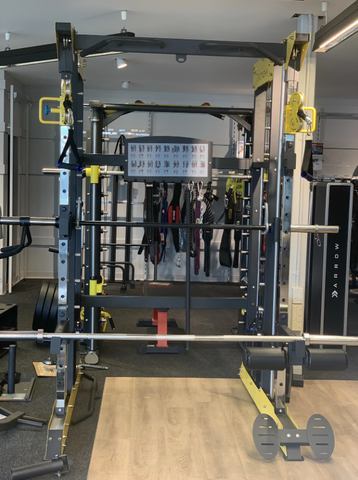 All In One trainer - southern cross fitness