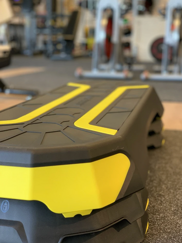 Stepper - Southern Cross Fitness