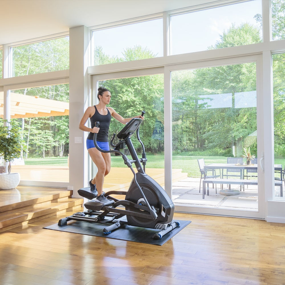 Southern Cross Fitness — Nautilus Elliptical Cross Trainers — Buy Online Now