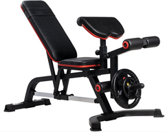 Southern Cross Fitness — Multi Adjustable Bench — Fitness Equipment