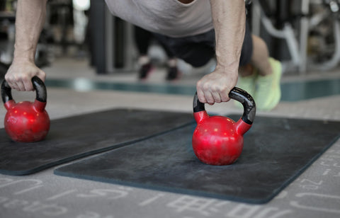 Home Gym Benefits vs Gym Memberships - Southern Cross Fitness