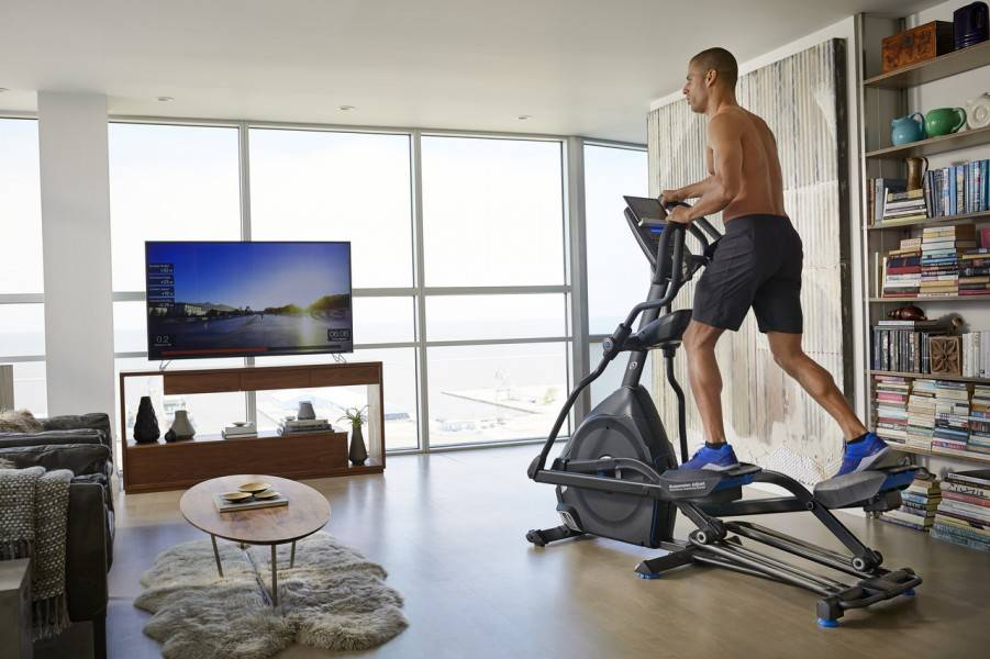 Southern Cross Fitness — Buy Commercial Fitness Equipment — Elliptical Cross Trainers