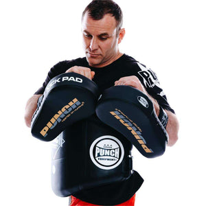 PUNCH URBAN® KICK PADS