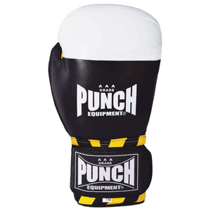 PUNCH ARMADILLO™ SAFETY BOXING GLOVES V30