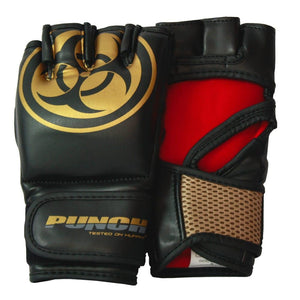 PUNCH URBAN MMA GLOVES