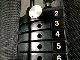 Inspire Heavy Duty Weight Stack Option for Inspire Gyms