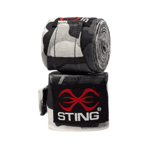 Sting Orion Boxing Glove & Wrap Pack