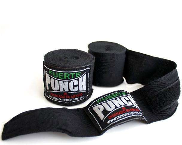 MEXICAN STRETCH HAND WRAPS - 5 METRES