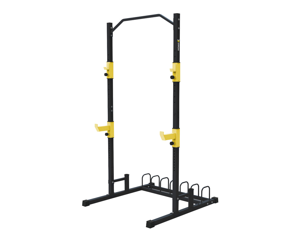 ARROW X3 Half Rack