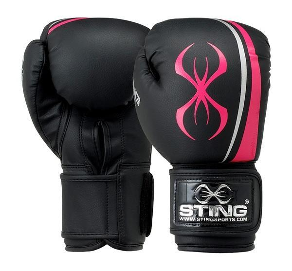 STING AURORA WOMENS BOXING GLOVE