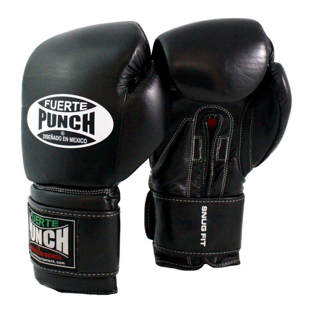 PUNCH MEXICAN FUERTE™ ELITE BOXING GLOVES
