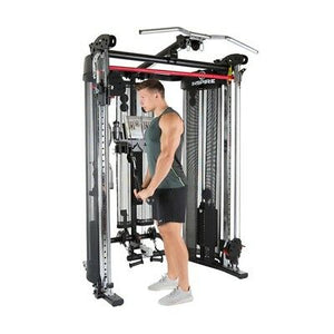 Inspire FT2 Functional Trainer / Smith Machine Commercial: PRE-ORDER ONLY