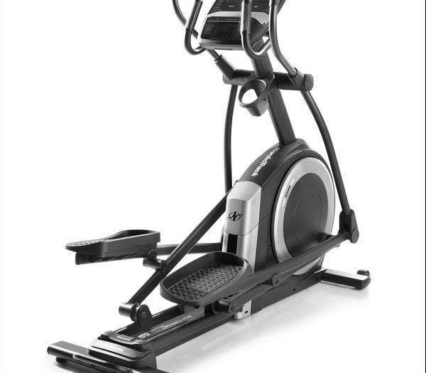 NORDICTRACK C12.9 ELLIPTICAL (Free 12months IFIT Subscription)
